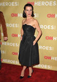 Дэби Мазар, фото 58. Debi Mazar CNN Heroes Awards held at The Kodak Theatre on November 21, 2009 in Hollywood, California, foto 58