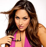 Nikki Bella - Diva Focus, July 14, 2010