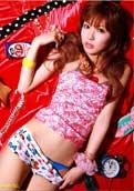 Cutie Honey 2 - Kotone Aisaki