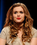 Холлэнд Роден, фото 58. Holland Roden 2010 Summer TCA Tour - Day 10 August 6, 2010, foto 58