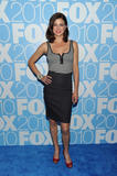 "Adrianne Palicki @ The Fox ""Upfront Presentation"" In New York City - May 17, 2010 (x4)"