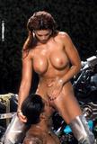 Gina lamarca at vintage erotica