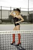 New Topless!! - Lady Gaga Heathrow Airport - Aug 20 tagged Foto 390 (����� �������! - ���� ���� �������� ������ - 20 ��� ������� ���� 390)