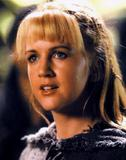 My Favourite redhead: Renee O'Connor