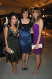 Lacey Chabert, Vinessa Shaw, Danielle Panabaker @ Alberta Ferretti Boutique Opening November 12 2008