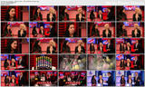 The Veronicas - National Lottery - 26th September 09