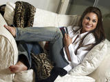 Nadia Bjorlin In Jeans Photoshoot {X6}
