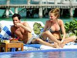 Blake Lively w/ Joanna Krupa. Foto 24 (Блейк Лайвли W / Джоанна Крупа. Фото 24)